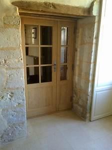 Moderniser Une Porte Intérieure Vitrée : porte vitr e ancienne int rieur images ~ Melissatoandfro.com Idées de Décoration