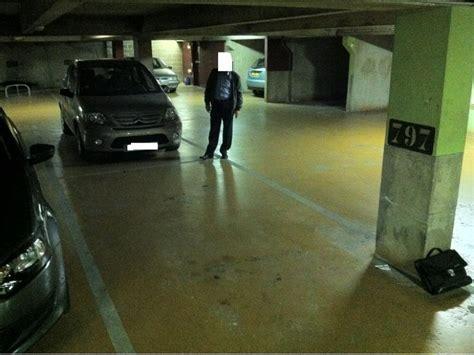 parking porte de pantin place de parking 224 vendre 19 porte de pantin