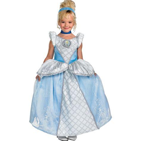 princess ariel costume for toddlers disney storybook cinderella prestige toddler child