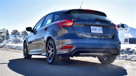 Ford Recalls Focus, C-max, Escape, Mustang, Transit, And