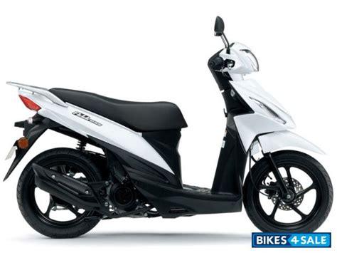 Modification Sym Attila Venus 125i by Suzuki Address 110 Price Bikes4sale