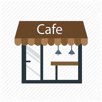 Coffee Cafe Icon Restaurant Clipart Transparent Icons