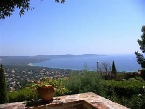 appartement avec piscine a cavalaire vue panoramique sur With location cavalaire sur mer avec piscine