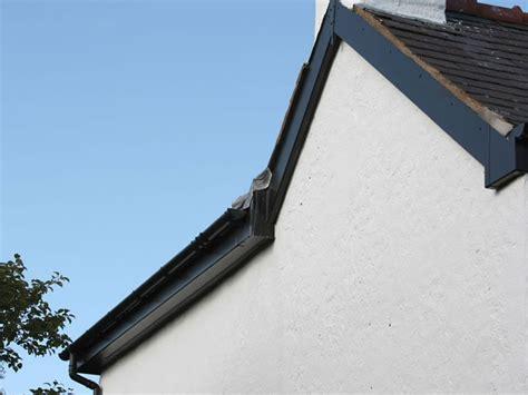 fascias soffits guttering installation clacton colchester