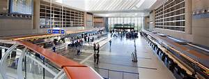 LAX Tom Bradley International Terminal | Clark Construction