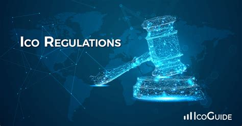 Many in the space most icos have only a conceptual white paper with little to no proof of concept, thereby validating a. ICO regulations: what you need to know | Techno FAQ