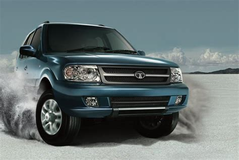 Tata Safari DICOR discontinued, Tata Safari Storme still on sale