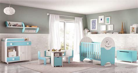 chambre complete de bébé chambre de bébé complete small et colorée glicerio