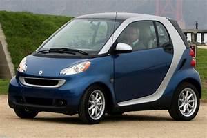 La Smart : voitures vol es la smart d tr ne la twingo ~ Gottalentnigeria.com Avis de Voitures