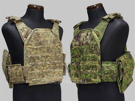 tactical tailor fight light plate carrier shot show 2014 archives pencottcamo