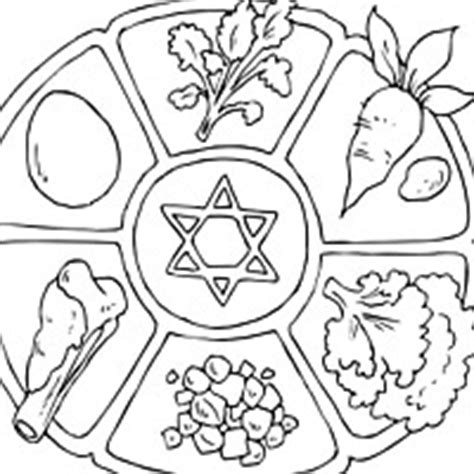 passover plate passover