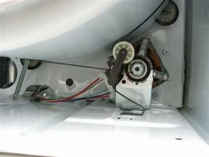 Diy  U2013 How To Replace A Whirlpool Dryer Belt