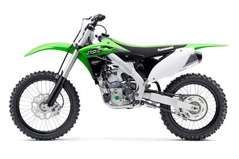 Kawasaki 250 2016 Image by Bike 2016 Kawasaki Kx250f Motoonline Au