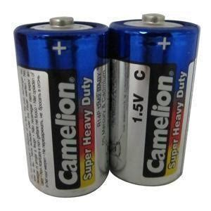 camelion super heavy duty  size battery grocery deals