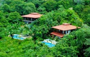 Costa Rica Rainforest Vacation