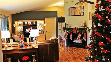 christmas house decorations  ideas lentine