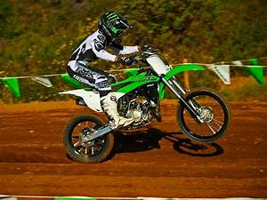2015 Kawasaki Kx 100 Review