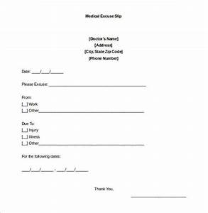28 doctors note templates pdf doc free premium With doctors excuse templates for work