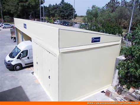 Capannone Mobile by Capannoni Mobili Zoppi Tunnel Mobili Copritutto
