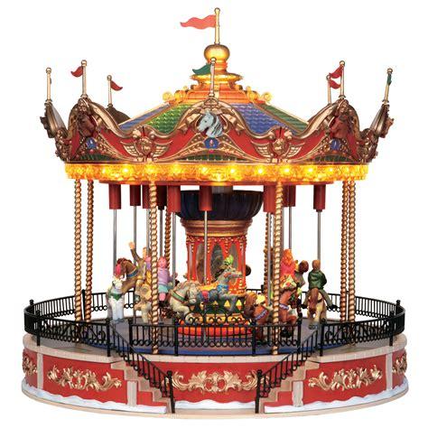 lemax village collection carnival village elegant
