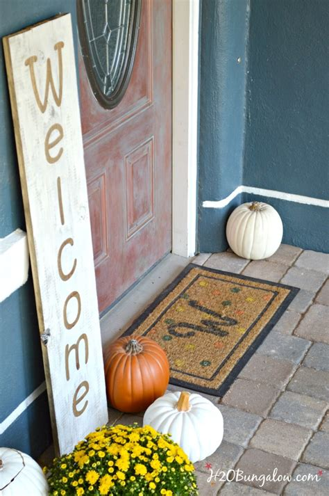 indoor outdoor large diy wood  sign hobungalow