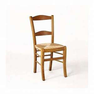Chaise Cuisine Bois : fabulous chaise cuisine en paille chaise haute cuisine bois with chaise cuisine bois paille ~ Melissatoandfro.com Idées de Décoration