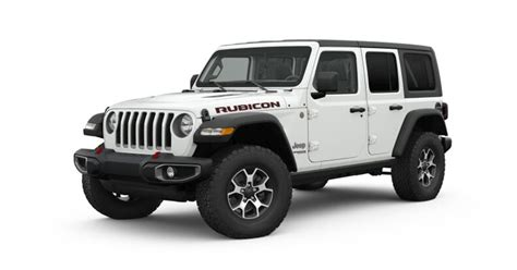 2018 Jeep Wrangler Rubicon Unlimited Review