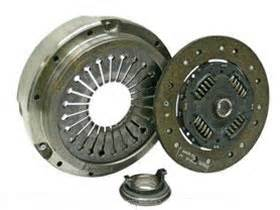 porsche  turbo sachs clutch kit  spring center disc