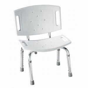 Chaise De Baignoire RONA