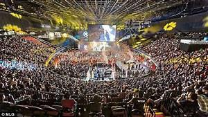 Call of Duty World League Championship venue, dates ...
