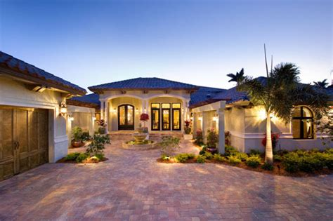 floors and decor atlanta mediterranean style house plan 4 beds 3 5 baths 4730 sq
