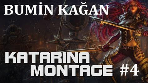 Kod Adı Katarina Montaj 4 Sezon 7 Hd Youtube