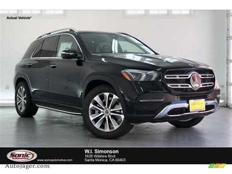 Request a dealer quote or view used cars at msn autos. 2020 Mercedes-Benz GLE 350 in Black - 118693 | Auto Jäger - German Cars for sale in the US