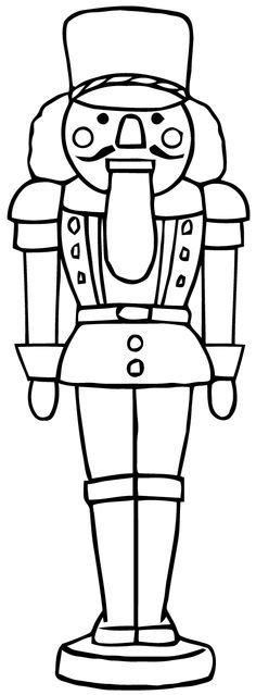 christmas soldier steps to drawyard sign nutcracker coloring page for gift guide inspired by the nutcracker