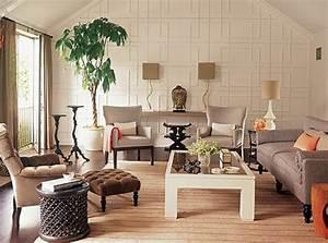 Deco Zen Salon : d coration salon zen nature conseils pour ne pas la rater ~ Melissatoandfro.com Idées de Décoration