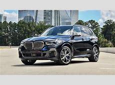 El BMW X5 2019, a la venta en noviembre desde 72800 euros