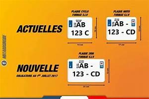 Trouver Proprietaire Plaque Immatriculation : nouvelles plaques d 39 immatriculation au 1er juillet ~ Maxctalentgroup.com Avis de Voitures