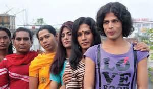 Bangladeş'ten Hicraların Haklarına Koruma