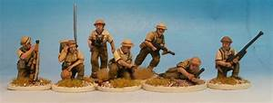 Over Open Sights  Perry Miniatures Ww2 British Pack Ww11