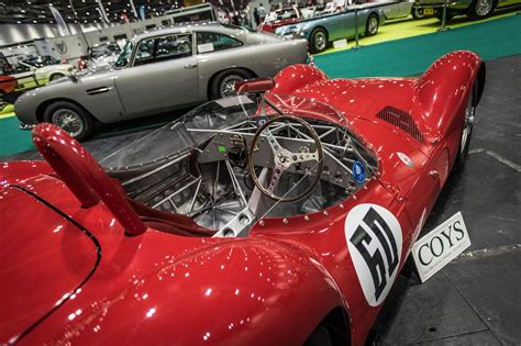 'britain's Motoring Event Of The Year'