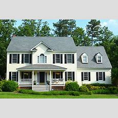 How To Help Homeowners Choose Exterior Colors  The House