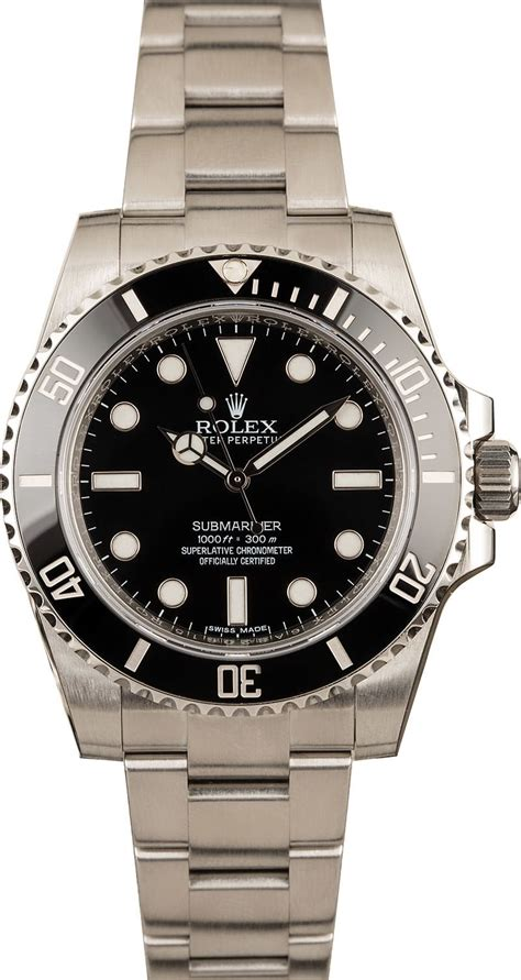 The Most Popular Rolex Watches for Men - Bob's Watches