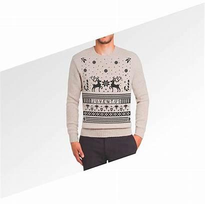 Juventus Sweater Christmas Behance