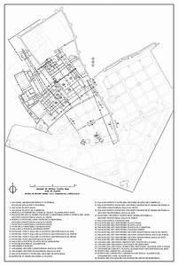 Planimetr U00eda Del Alc U00e1zar De Sevilla