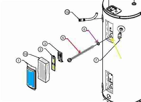 Testing Water Heater Wiring Diagram by How To Wire A Water Heater Element Mycoffeepot Org