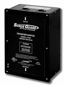 Surge Guard 41260 Wiring Diagram