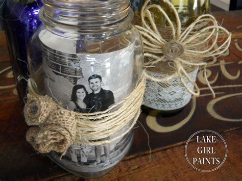 hometalk decorating ideas  mason jars  wine bottles
