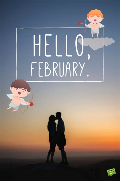 february  reminder  love