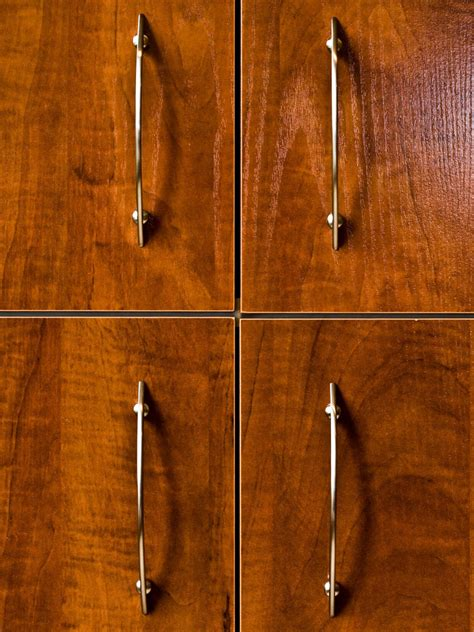 how to remove kitchen cabinets that are glued how to safely remove kitchen cabinets hgtv