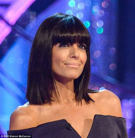 Strictly Come Dancing viewers slam Claudia Winkleman's ...